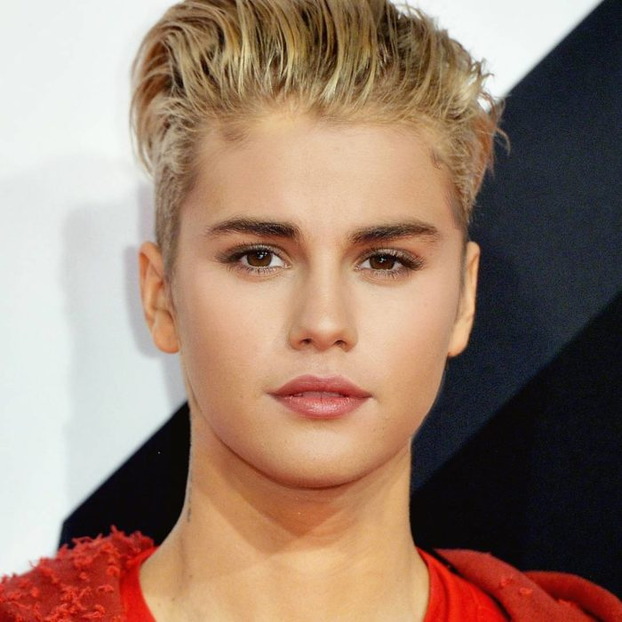 Justin Bieber y Selena Gomez fusionados