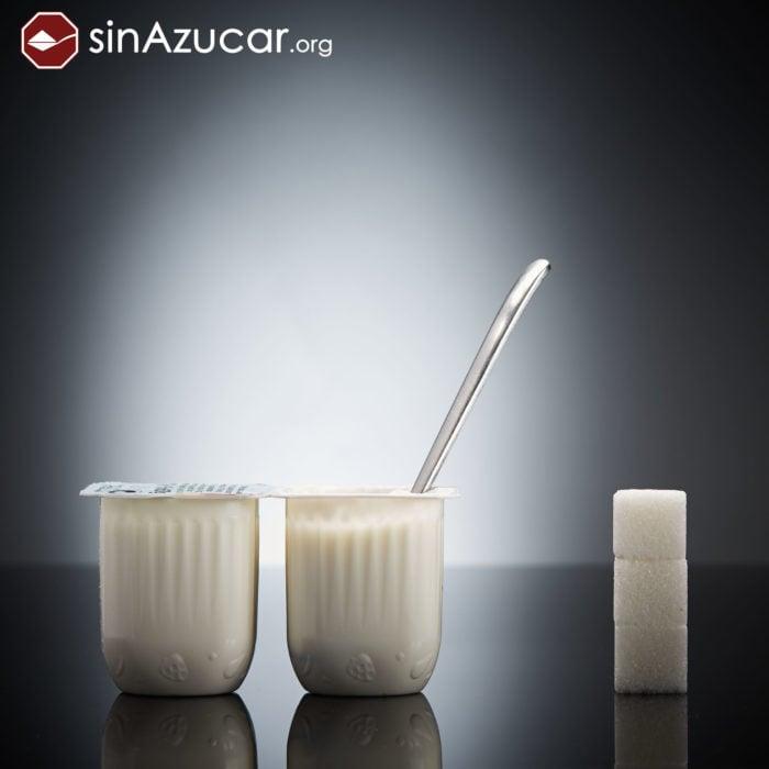 Cuanto azúcar contiene yogur