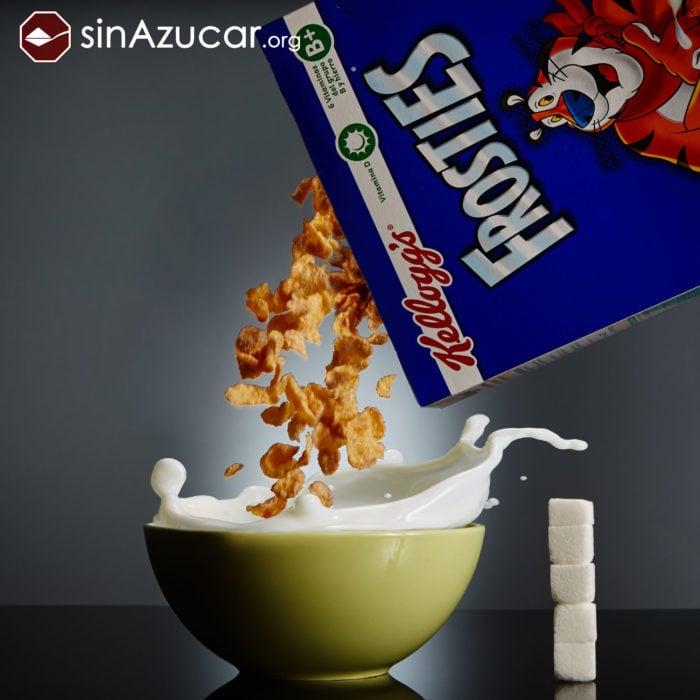 Cuanto azúcar contiene zucaritas