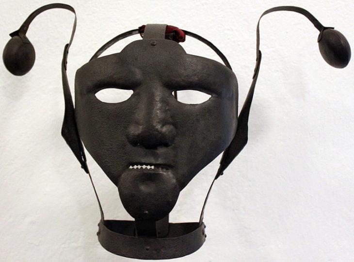 Tortura medieval
