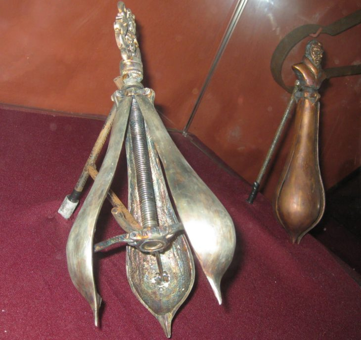 Medieval Tortura