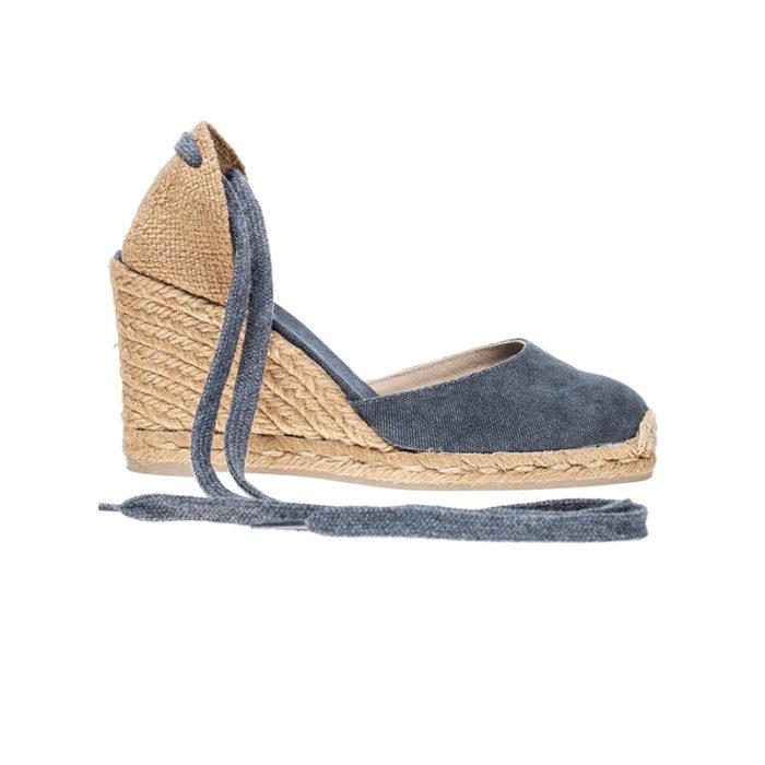 Zapatos que antes eran bonitos