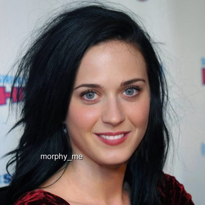 Zooey Deschanel y Katy Perry fusionadas