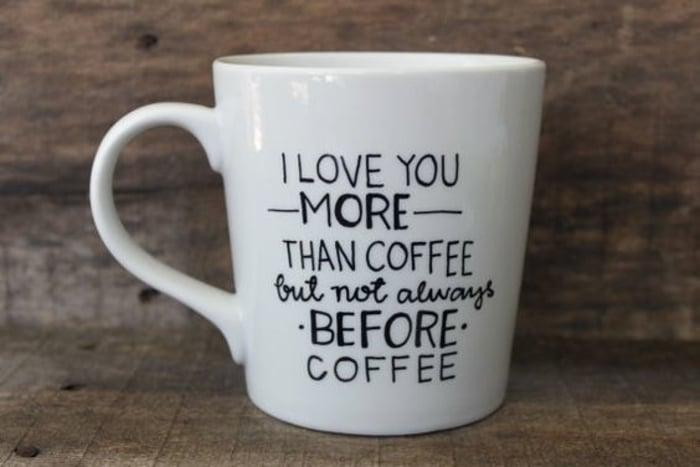 cafe te posee love coffee