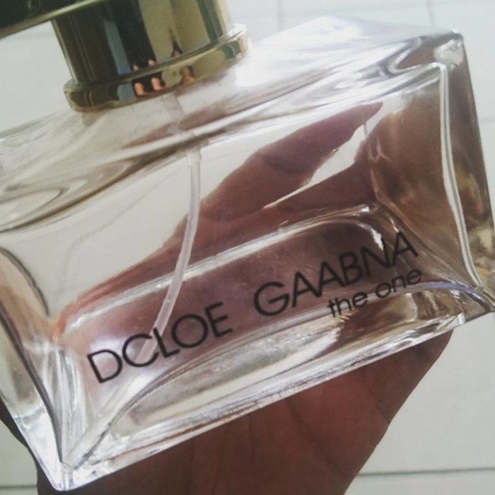 duplicado de perfume dolce and gabana