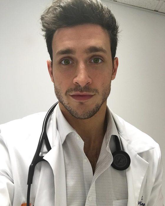 doctor guapo