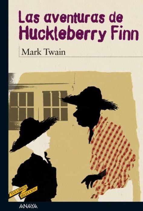 libro de mark twain