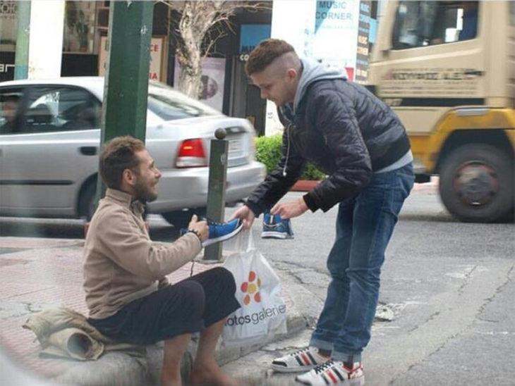Fe en la humanidad