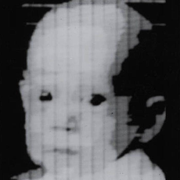Primera foto digital de la historia