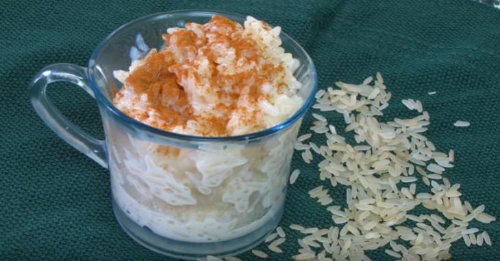 10 netflix arroz con leche