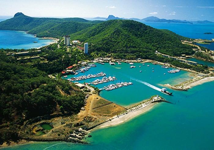 10 playas mas peligrosas isla fraser