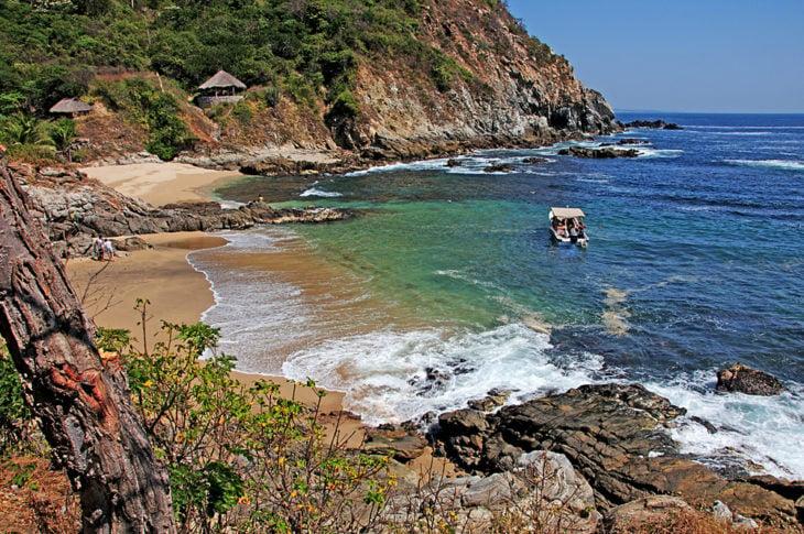 0 playas mas peligrosas zapolite