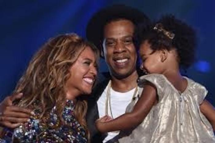 Beyonce Jay Z Ivy