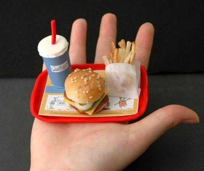 La comida más rara del mundo