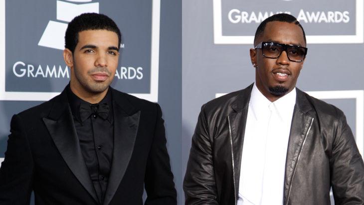 Drake y Diddy