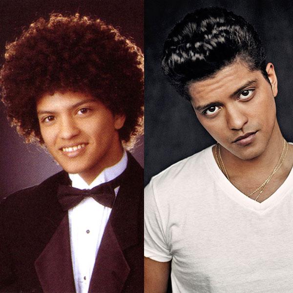 Bruno Mars estilista Look