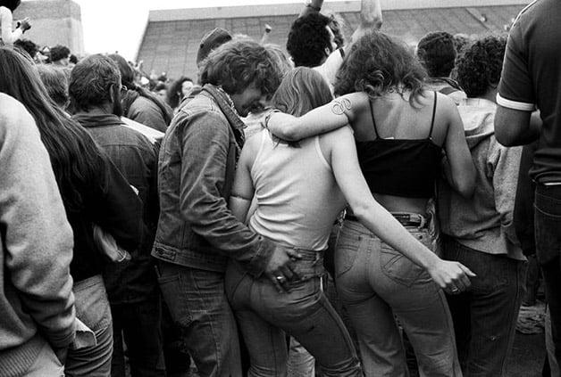 Juventud sin tabúes