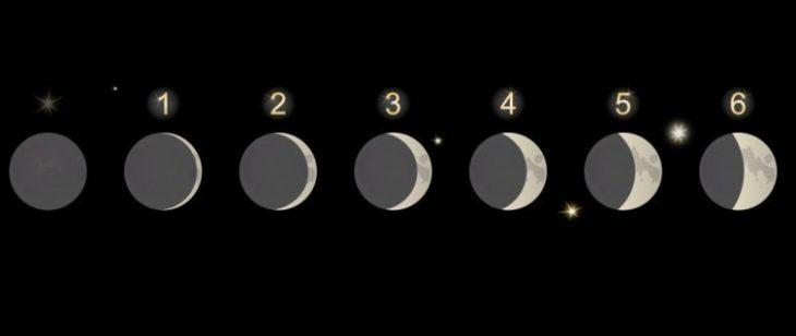 Los efectos de la luna en las emociones