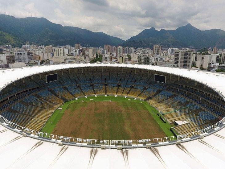 Río 2016 Estadios Olimpiadas