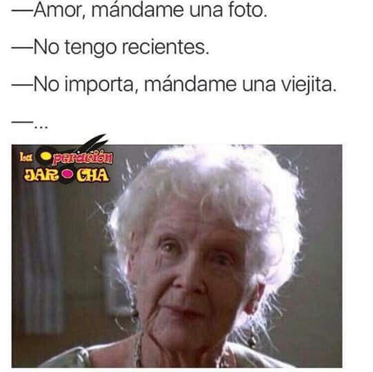 Memes simples abuelita titanic
