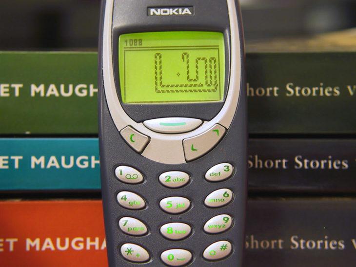 Nokia 3310 reelanzamiento