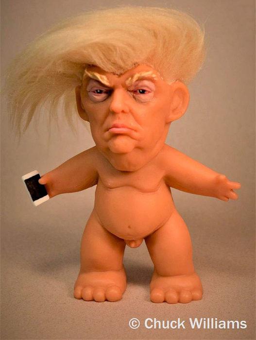Troll Trump 1
