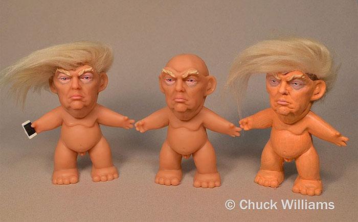 Troll Trump 3