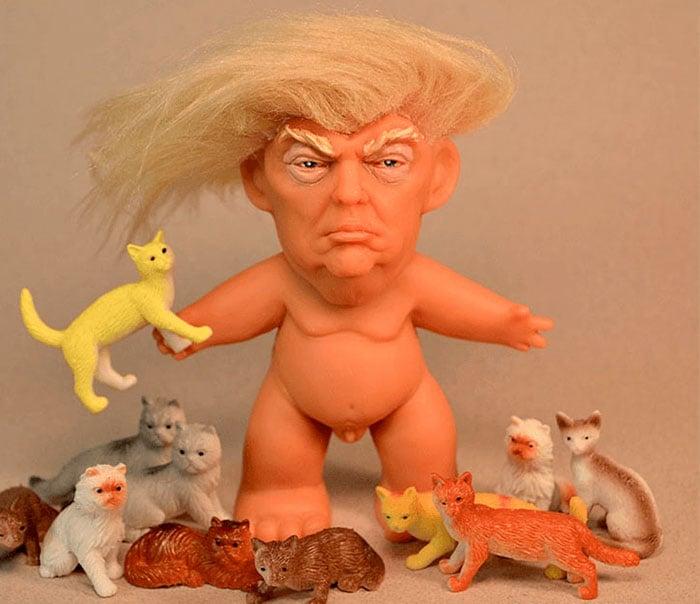 Troll Trump 5