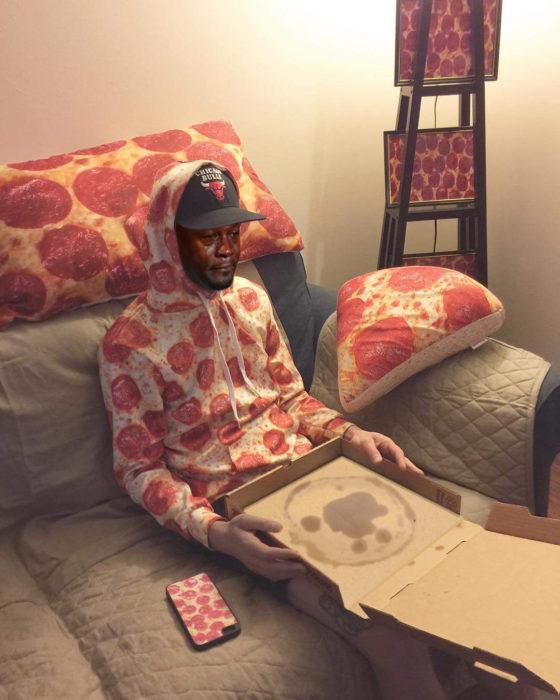 batalla pizza