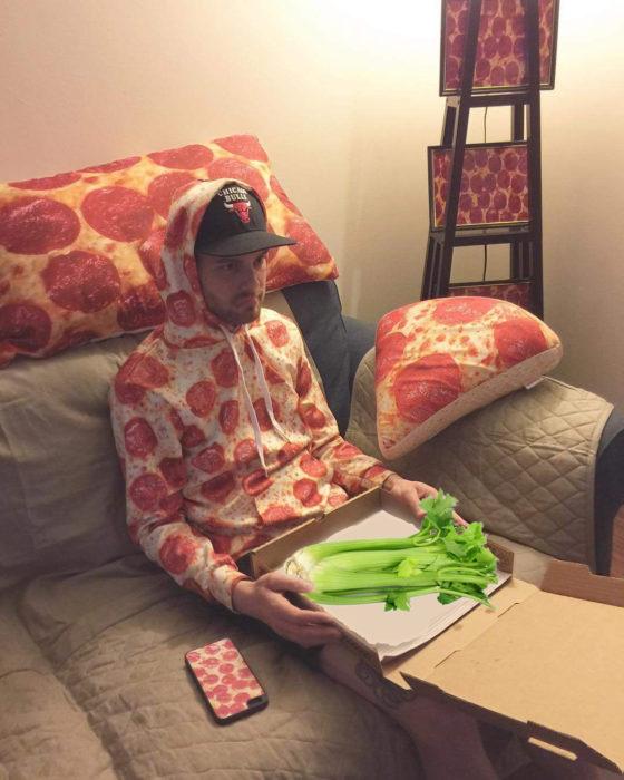 batalla pizza apio