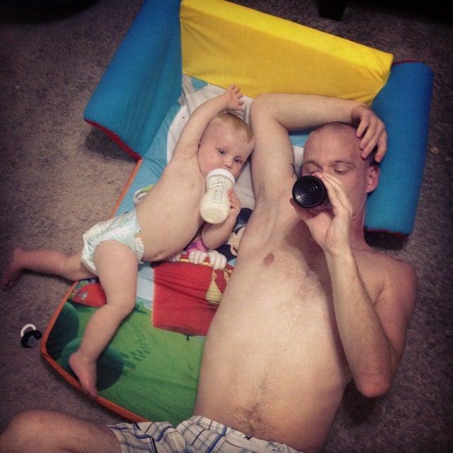 10 Bebés a los que no les importan las reglas