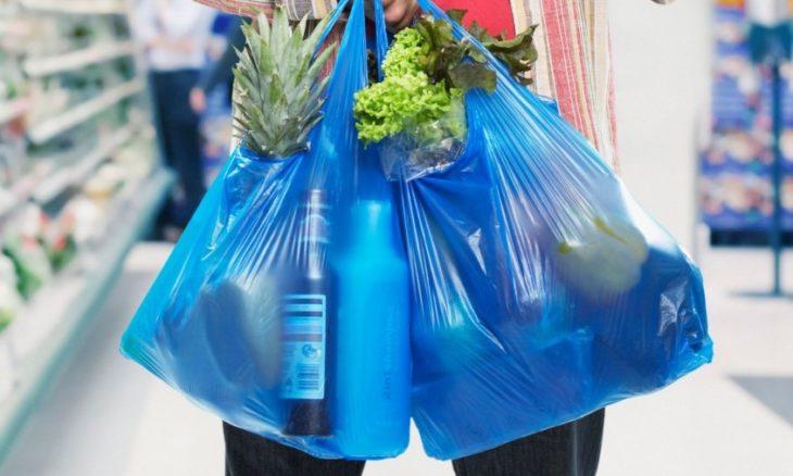 mandado bolsas plástico