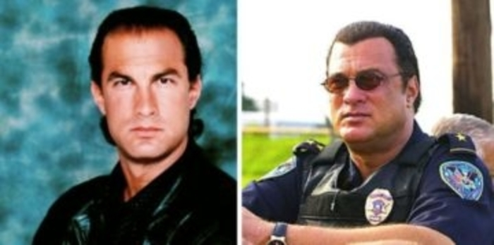 famosos ya no son celebs seagal