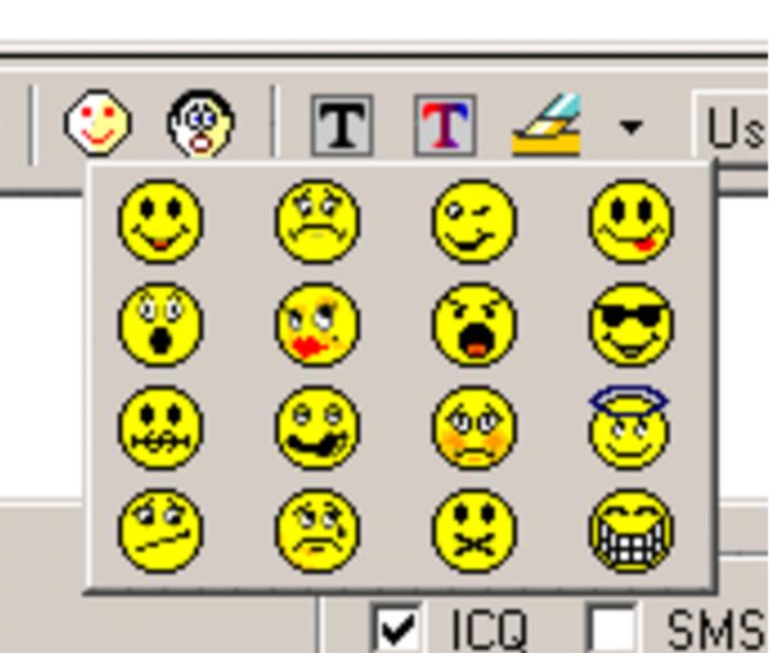 internet-old-emoticones
