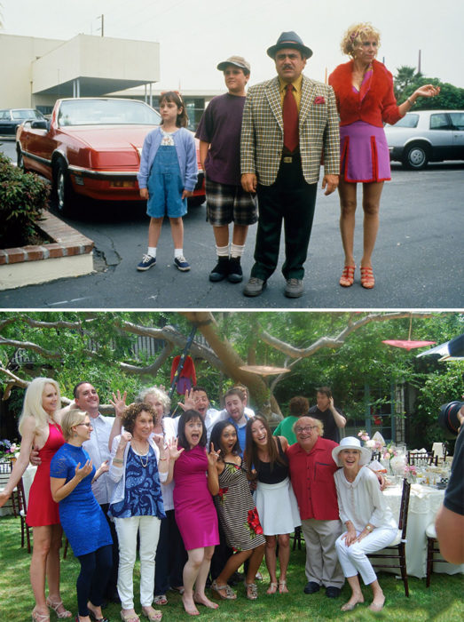actores de matilda 1996 vs 2013