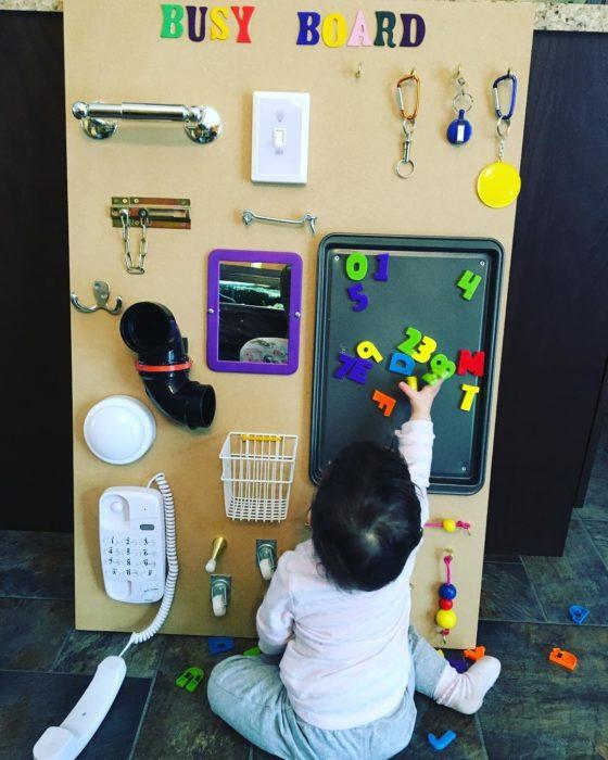 pizarra interactiva para niños