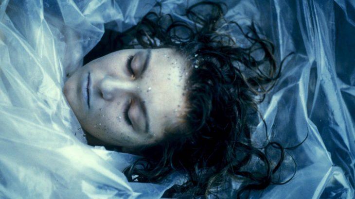 laura palmer cadáver muerta twin peaks