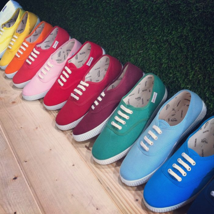 zapatos victoria