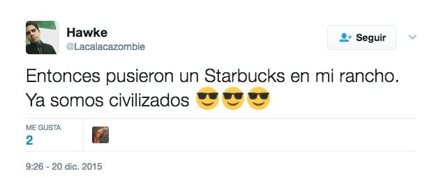 starbucks rancho
