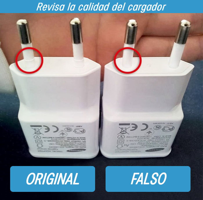 5 TIPS gadgets falsos 2