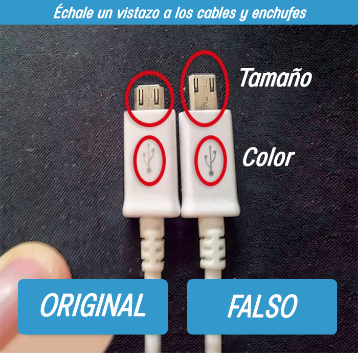 5 TIPS gadgets falsos 3
