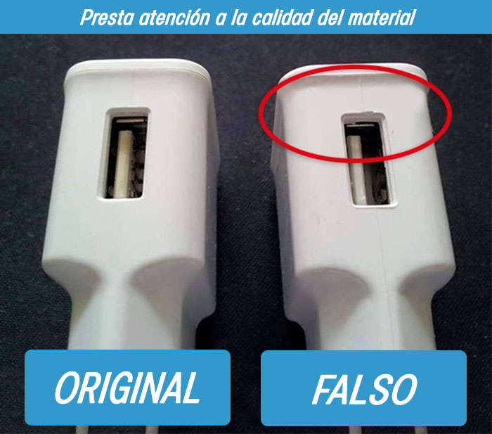 5 TIPS gadgets falsos 5