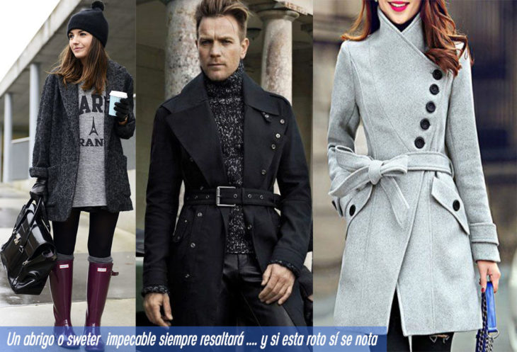 7 prendas no fashionistas ropa rota