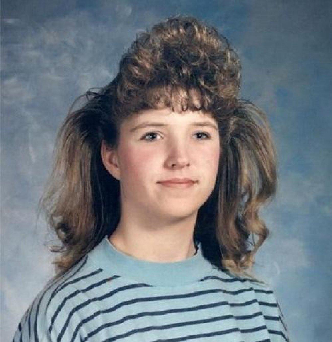 Cortes de pelo horribles de mujer
