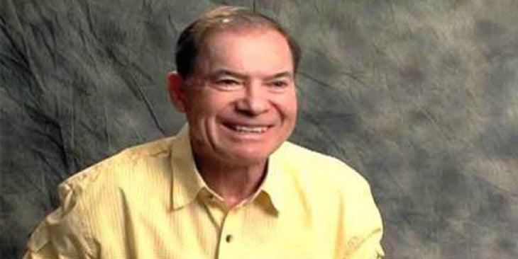 Larry Dee Scott MURIÓ EN 2014 A CAUSA DEL ALZHAIMER