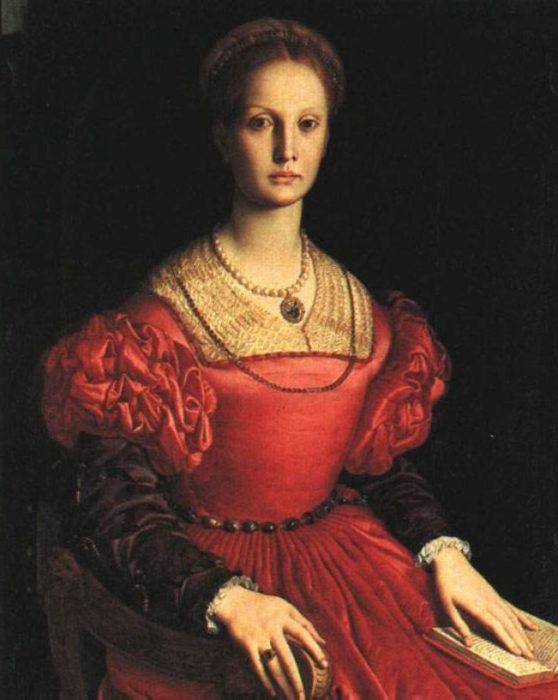 Elizabeth Báthory
