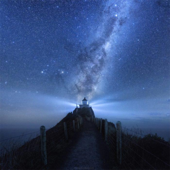 espectaculo estrellas puente