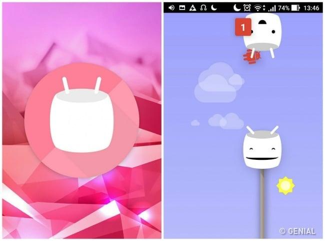 juego malvaviscos android