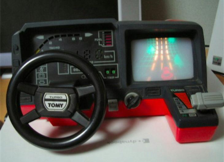 juego de los 90's para manejar