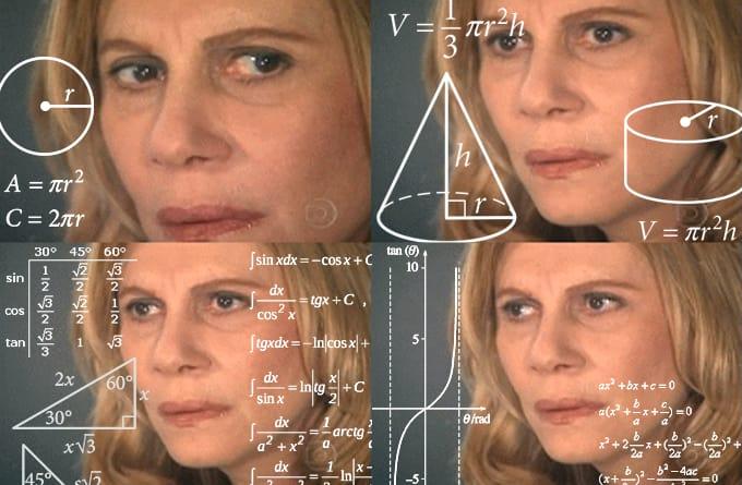 matemáticas cálculo